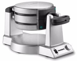 Waffle Maker WAF-F20 / WMK600 Professional Double Belgian Re