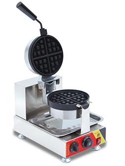Waffle Making Machine  Electric Waffle Maker Machine  Rotate
