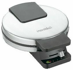 Cuisinart Wmr-CA Round Classic Waffle Maker with Dual Indica