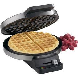 Cuisinart - WMR-CA Round Classic Waffle Maker